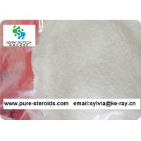 Buy cheap Pure Strongest Testosterone Steroid Clostebol Acetate 4-Chlorotestosterone Acetate Turinabol Powder 855-19-6 from Wholesalers