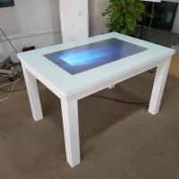 Buy cheap 43 Inch Indoor Multi Touch Screen Table Waterproof Capacitive Touch 10 points from wholesalers