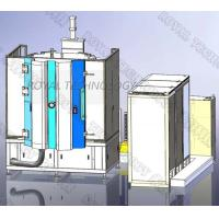 Buy cheap High Vacuum Metallizing Equipment Manufacturer ,  Thin Film Deposition Equipment , Magnetron Sputtering System from Wholesalers