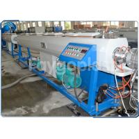 Buy cheap Single Screw Pipe Making Machine For PPR / PP / PE Glass Fiber Multilayer Pipe from Wholesalers