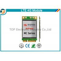 Quality 4G FDD CAT 6 LTE Module MC7430 Mini Card with whole network  MDM9230 chipset used for remote control from Sierra. for sale