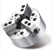 Buy cheap KM 3-Jaw  Large thru-hole chucks (large bore chucks) from wholesalers