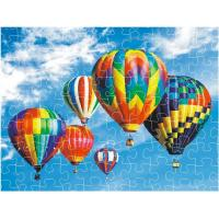 Buy cheap Custom 3D Lenticular Jigsaw Puzzles/Hot sale 3D lenticular pringting puzzles from Wholesalers