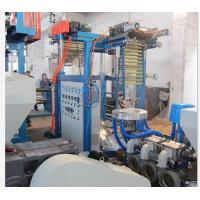 Buy cheap 360 Rotary Die Head Blown Film Extrusion Machine Manufacturers SJ45×26-SM700 from wholesalers