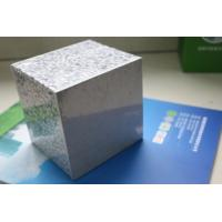 Buy cheap European Standard Fiber Cement Wall Panels Sound Insulation 50-200mm Thickness from Wholesalers
