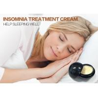 Buy cheap Night Cream For Sensitive Skin , Best Anti Wrinkle Night Cream GMPC from wholesalers