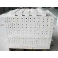 Buy cheap Low Themal Conductivity Insulating Fire Brick Alumina Bubble Brick For Shuttle Klin from wholesalers