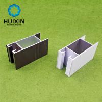 Buy cheap High Quality 6000 Details aluminium windows profiles from wholesalers