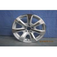 Buy cheap Full Painted Auto 16 Inch Alloy Wheels 4 Hole AND 35 ET for Toyota KIN-854 from Wholesalers