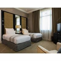Buy cheap Modern Design Luxury Complete Hotel Guest Room Furniture Sets For Sale from wholesalers