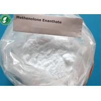 Buy cheap 99% Purity Steroids Raw Powder Methenolone Enanthate Powder For Muscle Building 303-42-4 from Wholesalers