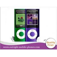China Mp3 MP4 mp5 player 1.8 inch MP4 on sale