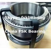 Buy cheap DAF 805008 Truck Wheel Bearings Nonstandard Tapered Roller Bearing Double Row from Wholesalers