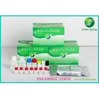 LSY-30012-2 Rabies virus antibody ELISA kit for Dogs and Cats