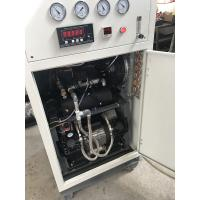 Buy cheap 3LPM purity 99% Cabinet style PSA nitrogen generator for 3D printer from wholesalers