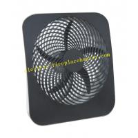 Buy cheap Indoor / Outdoor Custom Small Freestanding Square Electric Fan 305x80x330mm from wholesalers