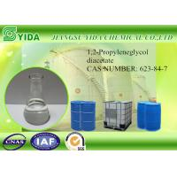 Buy cheap PGDA 1,2- Propyleneglycol Diacetate Wood Protective Coating With EINECS No. 210-817-6 from wholesalers
