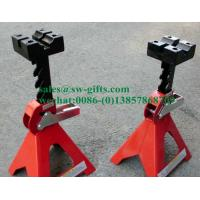 Buy cheap Adjustable Jack Stands/Hydraulic Jack Stand/Screw Jack Stands from Wholesalers