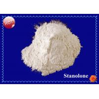 Buy cheap White Powder Raw Steroid Hormone Stanolone CAS 521-18-6 for Muscle Building from Wholesalers