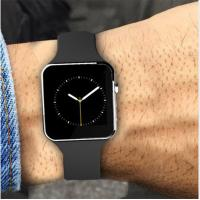 Buy cheap X6 MP3 Bluetooth Smart Bracelet Watch With 1.54 Inches Touch 2g Network Mode from Wholesalers