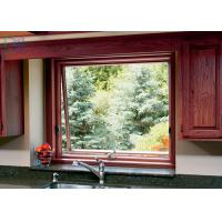 Buy cheap Customized Professional Aluminum Awning Window For Australia Market from Wholesalers