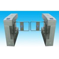 Buy cheap 304 Stainless Optical Swing Arm Barriers Outdoor with Fast Lane YAT6608 from wholesalers