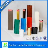 Buy cheap Enduring and Solid Powder Coating Aluminum Window and Door Profiles from Wholesalers