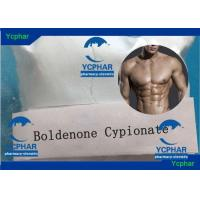 Boldenone Cyiponate CAS 106505-90-2 Bodybuilding Steroids White Powder Grow Muscle