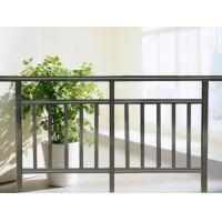 China Aluminum Railings For Stairs on sale