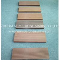 Buy cheap WPC / Wood Plastic Composite Board from Wholesalers