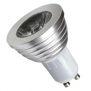 Hot Sale RGB LED 3W Bulb