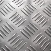 China Aluminum Tread Plate on sale