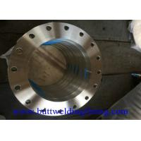 Buy cheap ASME B16.5 DN 14'' 150LB Slip on flange A182 F316L FF Forged Flange from wholesalers