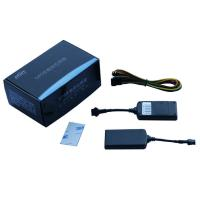 Light Weight Automobile Gps Tracking With Geo - Fence Alert Function , 20mA/DC12V