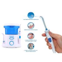 Buy cheap Cleaning Filling Teeth Oral Care Equipments For Household Oral Irrigator from Wholesalers