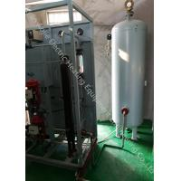 Buy cheap Easy Installation Aluminium Brazing Furnace , Hydrogen - Nitrogen Mixing Device from wholesalers