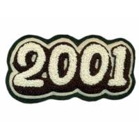 Buy cheap applique twill letters from Wholesalers