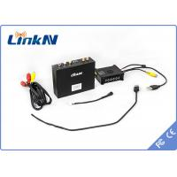 Buy cheap 20KM-30KM Long Range Video Transmitter HD / Digital UAV Video Transmitter from Wholesalers