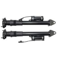 Buy cheap 2X Rear Air Suspension Shock Strut For Mercedes GL ML W166 ML350 ML500 ML550 from wholesalers
