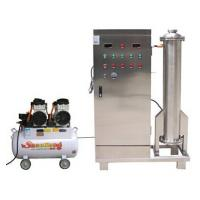 Buy cheap 600g high quality water treatment systems ozone generator products from Wholesalers