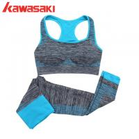China Wholesale fitness set ladies sexy body building yoga wear on sale