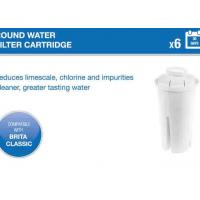 Buy cheap Universal fluoride removing water filter with 160L lifetime from Wholesalers