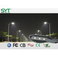 Buy cheap 120°  Beam Angle Street Led Lights , Outdoor Led Parking Lot Lighting Anticorrosive from Wholesalers