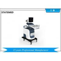 Buy cheap Lcd Display Color Medical Doppler Machine With Ultrasonic Diagnosis System from wholesalers