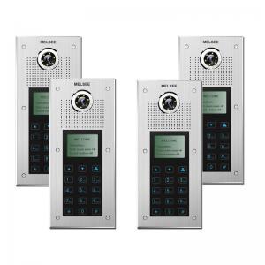 Buy cheap MS315C Analog Building Intercom Surveillance Door Phone Outdoor Video Station from Wholesalers