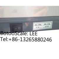 Buy cheap 10kg / 0.1g Electronic Weighing Balance Counting Summation Print Rs232 Upper from Wholesalers