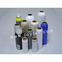 Buy cheap Aluminum Aerosol Cans from Wholesalers