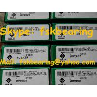 Quality Sealed NUTR25 Axial Direction Truck Roller Bearings for Heavy Duty Machine wholesale