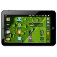 Buy cheap 3500mAh Wi-Fi, wireless 7 Touch Screen Google Android Wifi Tablet PC Computer Netbook UMPC from wholesalers