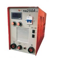 Buy cheap Professional MOSFE TIG Inverter Welding Machine One Phase AC220V 0.73PF from Wholesalers